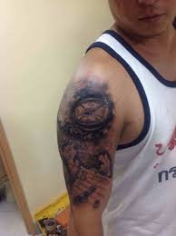 Cruz Del Sur Tattoo Guatelinda