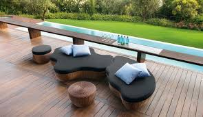 trendy outdoor furniture. Designer Outdoor Furniture With Lovely Style For Design And Decorating Ideas 20 Trendy N