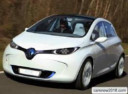 2018 renault zoe. unique zoe french carmaker 20182019 renault proudly presented at the geneva motor  show in 2012th year new electric hatchback called zoe in 2018 renault zoe