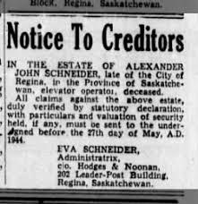The Leader-Post from Regina, Saskatchewan, Canada on April 29, 1944 · 14
