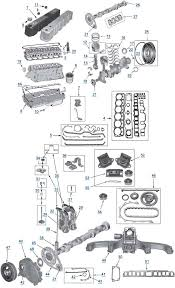 88 jeep engine exhaust diagram 88 automotive wiring diagrams description yj 4 2l engine jeep engine exhaust diagram