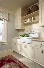 cream colored kitchen cabinets