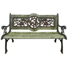 iron patio bench wrought iron benches wrought iron patio furniture glass top front yard landscaping ideas wrought iron patio glider bench cast iron aluminum
