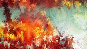 Abstract Oil Painting Wallpapers - Top ...
