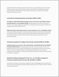 Profile Statement For Resume Stunning Example Resume Profile Statement Resume Objective For Retail