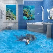 Best 25 3d Floor Art Ideas On Pinterest 3d Flooring Floor Cool ...
