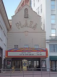 Plaza Theatre El Paso Wikipedia
