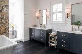 medium size of wooden flooring dark wood eye catching marbel dark color wooden cabinet two mirrors