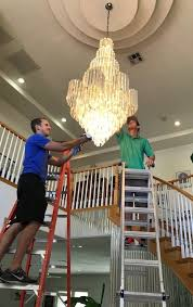 chandelier cleaning las vegas best cleaners