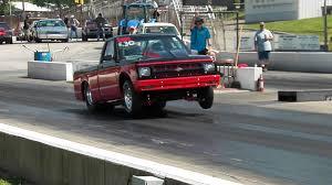 1987 Chevrolet S10 Pickup 1/4 mile trap speeds 0-60 - DragTimes.com