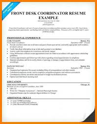Sample Medical Receptionist Resumes 7 8 Law Firm Receptionist Resume Cover Letter