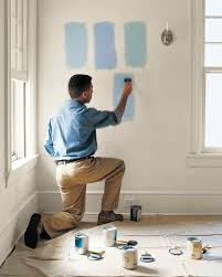 How To Make Any Room Look Bigger Just By Painting ItPainting Your Room