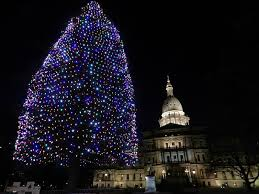 Security will be visible at Lansing holiday event