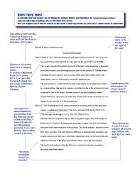 Annotated Bibliography Example Mla 8th Edition Nonlogic