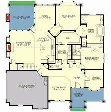 6 bedroom single family house plans best of house plan
