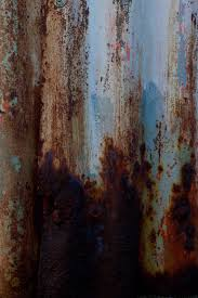 rusted corrugated metal texture rust rusty steel texture hq photo