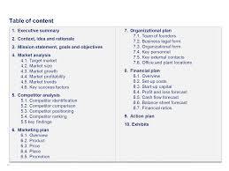 Simple Business Case Templates Business Plan Template Business Development Business Plan