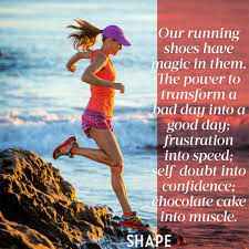 Running Quotes Stunning 48 Motivational Quotes To Inspire Runners Shape Magazine