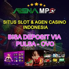 ArenaMpo Situs Judi Slot, Casino Online, dan Judi Bola Resmi
