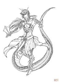Small Picture Sinbad Character from MangaAnime series Magi The Labyrinth of