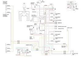 1955 1959 chevy truck wiring the h a m b 55 Chevy Wiring Harness color orignal wiring diagram jpg 55 chevy pickup wiring harness