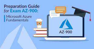 Microsoft Certification Path Chart How To Prepare For The Exam Az 900 Microsoft Azure