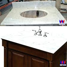 white marble bathroom sink bathroom vanity with brown marble top latest marble bathroom vanity tops marble