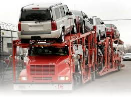 Nationwide Vehicle Delivery | Coastal Auto Shipping