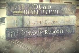 Dead Beautiful Quotes Best of Book Recommendation Dead Beautiful Series By Yvonne Woon Wordsweheart