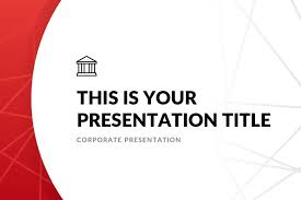 Powerpoint Real Estate Templates Free And Premium Professional Powerpoint Templates