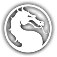 mortal-kombat-x-new-dragon-logo - Roblox