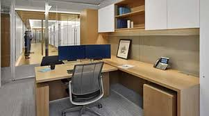 Collaborative office space Open Floor Plan today When It Comes To Furnishing Their Offices Law Firm Partners Are Likely To Be Offered Choices From Preselected Set Of Options Rather Than Getting Glassdoor For Office Space Law Firms Think Small Modular Collaborative