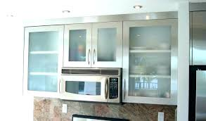 decorative cabinet doors glass for kitchen cabinets inserts panels cabine