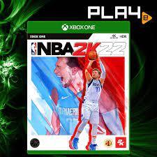 XBox One NBA 2K22 Regular (Local) (Pre ...