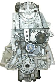 All Chevy chevy 2.2 engine : Remanufactured 90-2003 GM 2.2 Chevy Long Block Engine – A-1 Engine