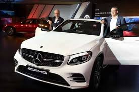 Select your nearest dealer and get contact information including address, phone number, email and map location. Mercedes Launches Amg Glc 43 Coupe In India At Rs74 8 Lakh