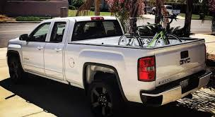 Best Truck Bed Bike Rack 2019 [Easy To Install & Stable]