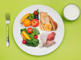 How To Plan A Balanced Diet For A Healthy Kid Activekids