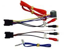 car audio accessories stereo fitting accessories vehicle wiring ct20sa04 saab iso lead