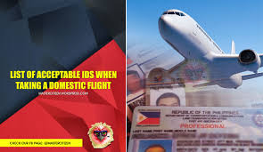 Of Acceptable When Mastercitizen's Taking Domestic Ids Flight Blog List A