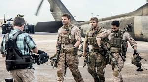 107 – Sound & Picture Crews for SEAL Team – Tonebenders