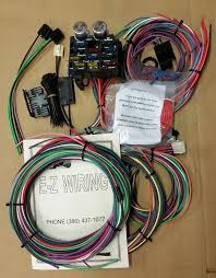 ez wiring harness not lossing wiring diagram • ez wiring 12 circuit standard panel wiring harness deluxe ez wiring harness manual ez wiring harness