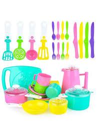"""Набор посуды """"Iriska 6""""- 17 предметов <b>ORION TOYS</b> 11105742 в ..."""