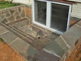 basement egress doors. Egress Window Installation Considerations To Prevent Leaking Basement Doors T