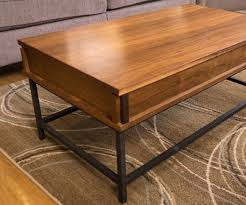coffee table with lift top 18 steps pictures elevating tables full size of