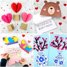 mother s day crafts for kids fun and