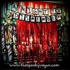 a69c407fdf1746c0c4d119fd08d32c33 zombie halloween decorations zombie halloween party
