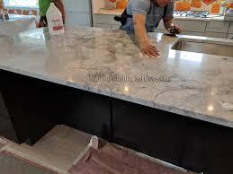 seal granite and marble countertops