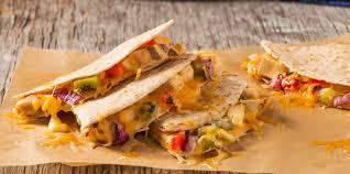 mexican food quesadilla. Contemporary Quesadilla Southwestern Chicken Quesadillas For Mexican Food Quesadilla