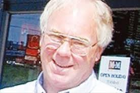 Remembering community man Ken Rice